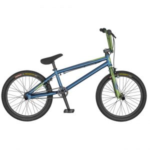 SCOTT VOLT-X 10 BIKE 12.72 KG