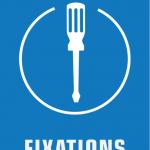 FIXATIONS
