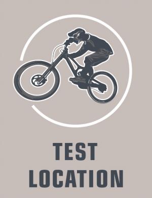 TEST LOCATION