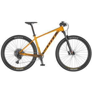 SCOTT SCALE 970 BIKE</br>12.70 KG