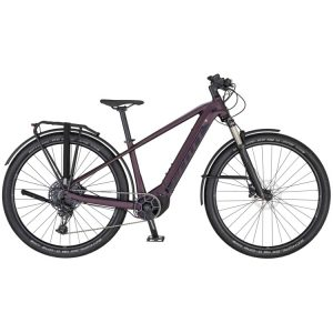 SCOTT AXIS eRIDE 20 LADY 24.70 KG