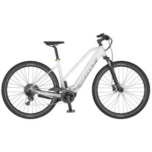 SCOTT SUB CROSS eRIDE 10 LADY </br>24.30 KG