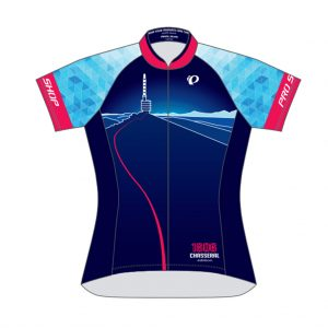 Ladies MTB / ROAD Jersey