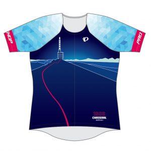 Ladies MTB / ROAD Jersey