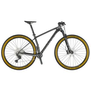 SCOTT SCALE 925 BIKE (2021)
