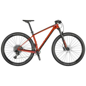 SCOTT SCALE 940 BIKE (2021)