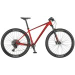 SCOTT SCALE 970 RED BIKE (2021)