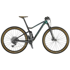 SCOTT SPARK RC900 TEAM ISSUE AXS PRZ (2021)