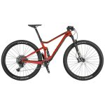 SCOTT SPARK RC 900 COMP RED (2021)