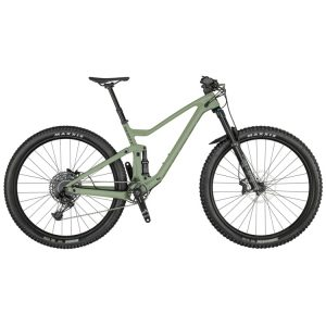 SCOTT GENIUS 940 BIKE (2021)