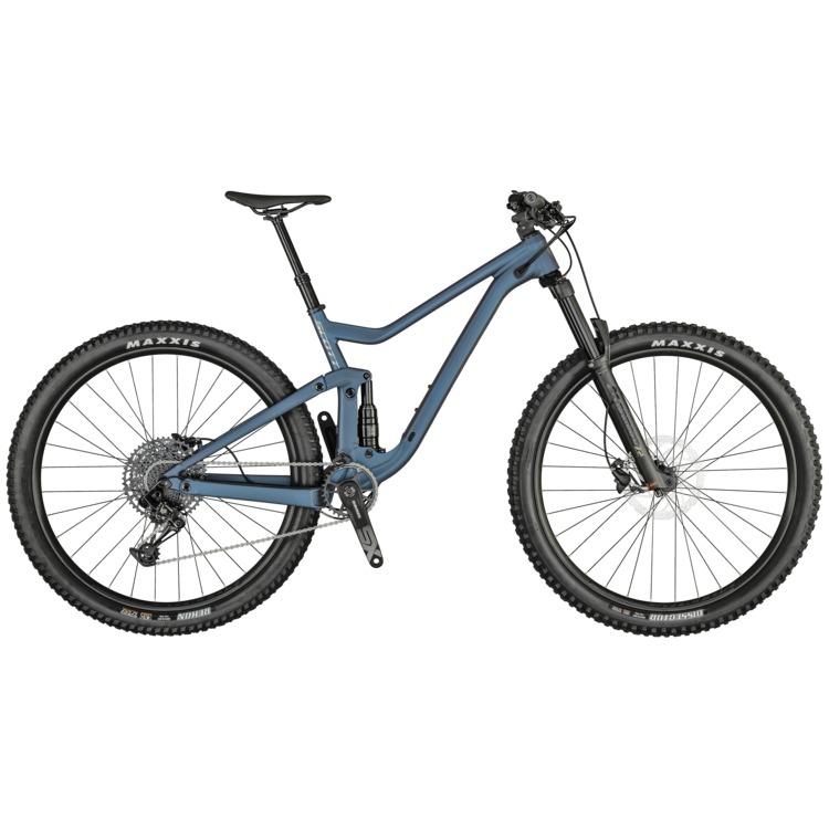 SCOTT GENIUS 960 BIKE (2021)