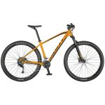SCOTT ASPECT 940 BIKE (2021)