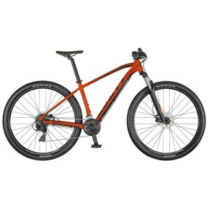 SCOTT ASPECT 760 BIKE (2021)