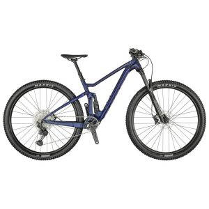 SCOTT CONTESSA SPARK 930 BIKE (2021)