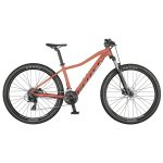 CONTESSA ACTIVE 50 BRICK RED BIKE (2021)