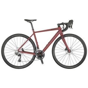 SCOTT CONTESSA SPEEDSTER GRAVEL 15 (2021)