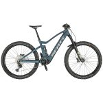 SCOTT GENIUS eRIDE  920 BIKE (2021)