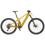 SCOTT GENIUS eRIDE  930 BIKE (2021)