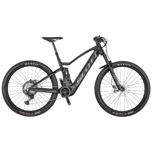 SCOTT STRIKE eRIDE  900 PREMIUM BIKE (2021)
