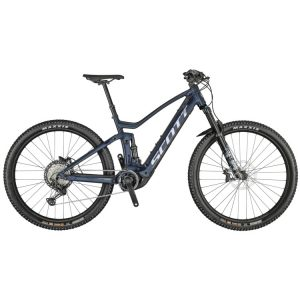 SCOTT STRIKE eRIDE  910 BIKE (2021)