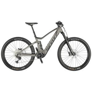 SCOTT STRIKE eRIDE  920 BIKE (2021)