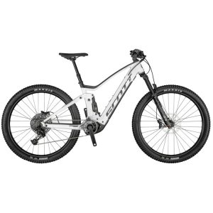 SCOTT STRIKE eRIDE  940 BIKE (2021)