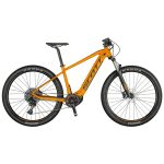 SCOTT ASPECT eRIDE  920 BIKE (2021)