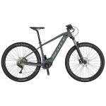 SCOTT ASPECT eRIDE  930 BIKE (2021)