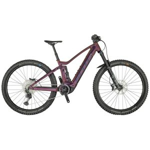 SCOTT CONTESSA GENIUS eRIDE  910 BIKE (2021)