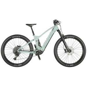 SCOTT CONTESSA STRIKE eRIDE  920 BIKE (2021)