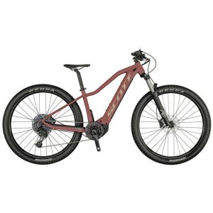 CONTESSA ACTIVE eRIDE 920 BIKE (2021)
