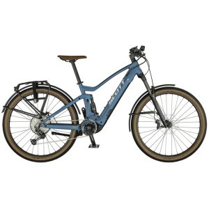 SCOTT AXIS eRIDE  EVO BIKE (2021)