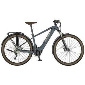 SCOTT AXIS eRIDE  20 MEN BIKE (2021)