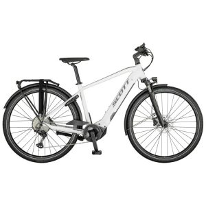 SCOTT SUB SPORT eRIDE  10 MEN BIKE (2021)