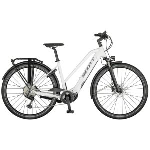 SCOTT SUB SPORT eRIDE  10 LADY BIKE (2021)