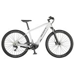SCOTT SUB CROSS eRIDE  10 MEN BIKE (2021)