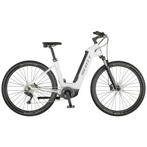SCOTT SUB CROSS eRIDE  10 USX BIKE (2021)
