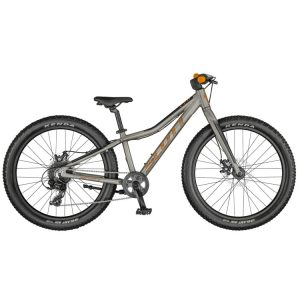 SCOTT ROXTER 24 RAW ALLOY BIKE (2021)