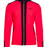 TECHNOSTRETCH RACE ROUGE-ANTRA HOMME