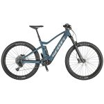 SCOTT STRIKE eRIDE  930 BIKE (2021)