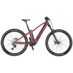 SCOTT CONTESSA STRIKE eRIDE  910 BIKE (2021)