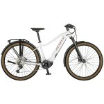 SCOTT AXIS eRIDE  10 LADY BIKE (2021)