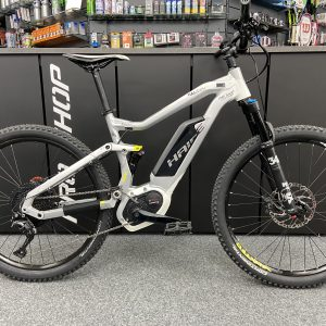 Haibike Fullseven RX ( taille 45 )