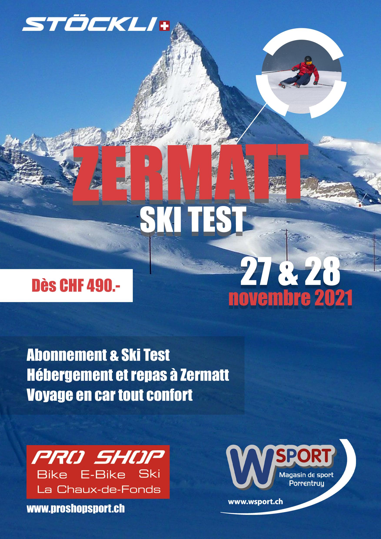 Zermatt (Front)
